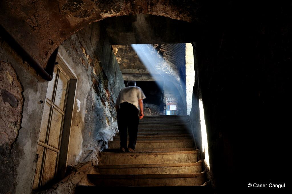 Valide Han Merdivenleri