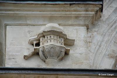 Selimiye Camii Kuş Evi, Üsküdar