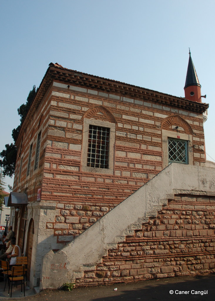Rami Mehmet Paşa Sıbyan Mektebi