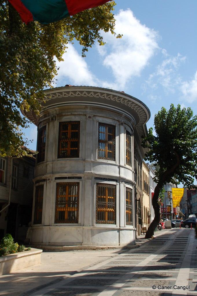 II. Mahmut Sıbyan Mektebi ve Muvakkithanesi