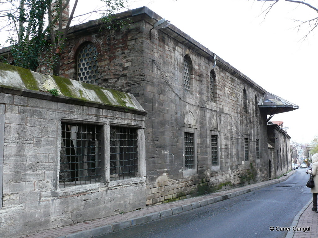 Haseki Sultan Sıbyan Mektebi