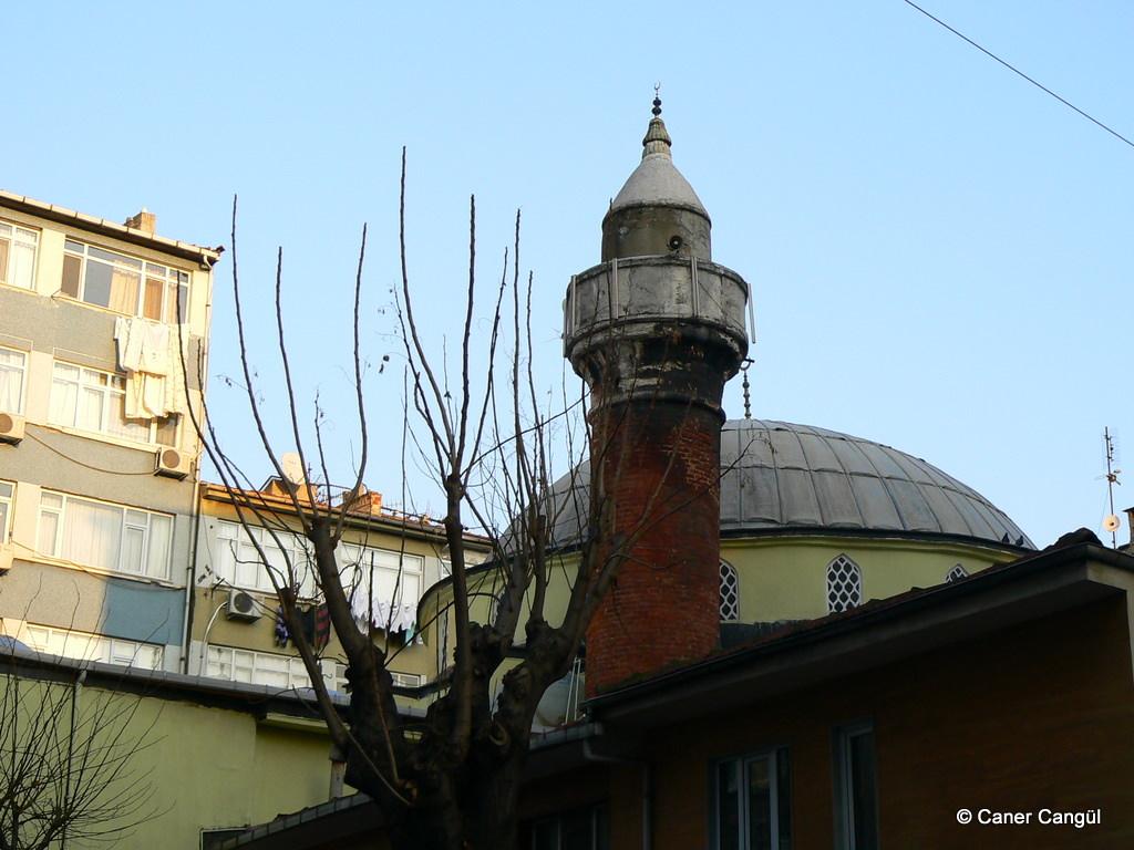 Kızılminare Camii