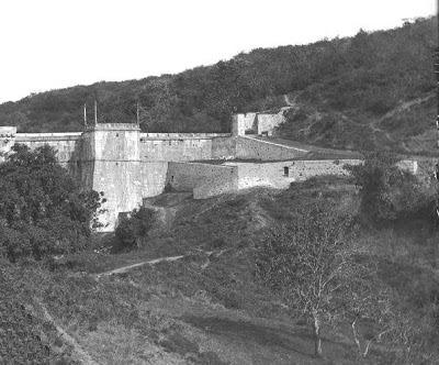 Topuzlu Bent Eski Fotoğrafı