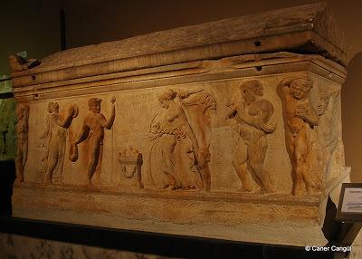 Selanik'ten gelen lahit MS 2. YY
