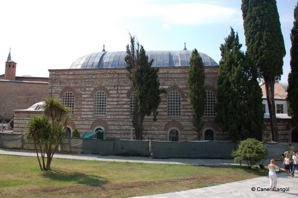 Ağalar Camii