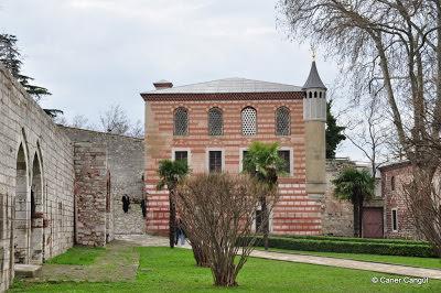 Beşir Ağa Camii