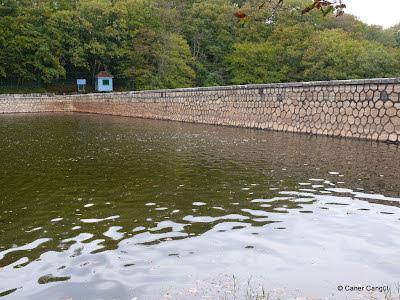 Büyük Bent Göleti