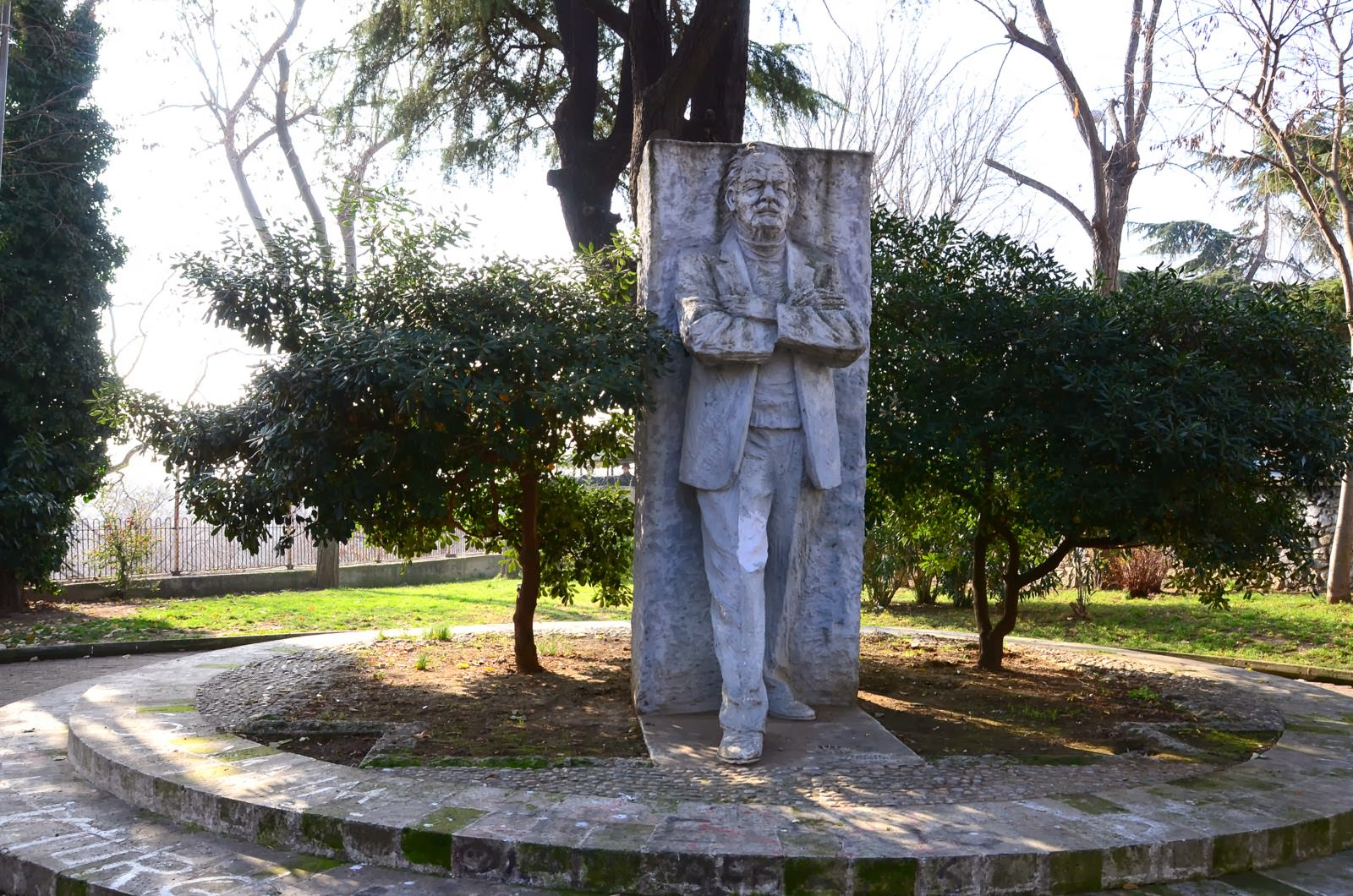 Melih Cevdet Anday, Metin Yurdanur Eseri, 1994