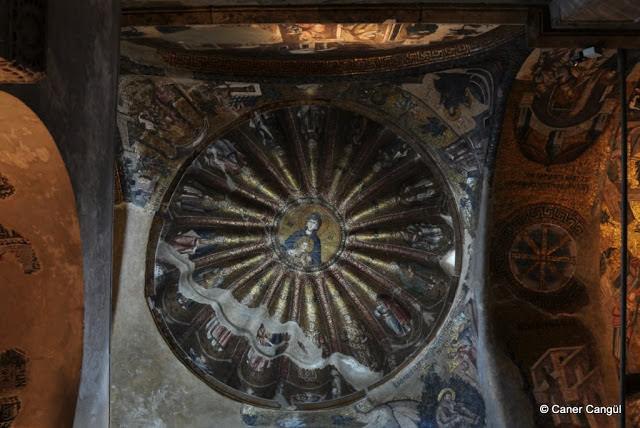 Meryem'in Ataları Mozaiği