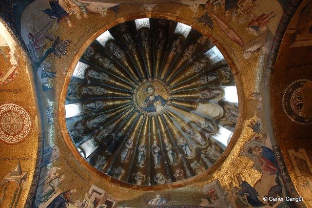 Hz. İsa'nın Ataları Mozaiği