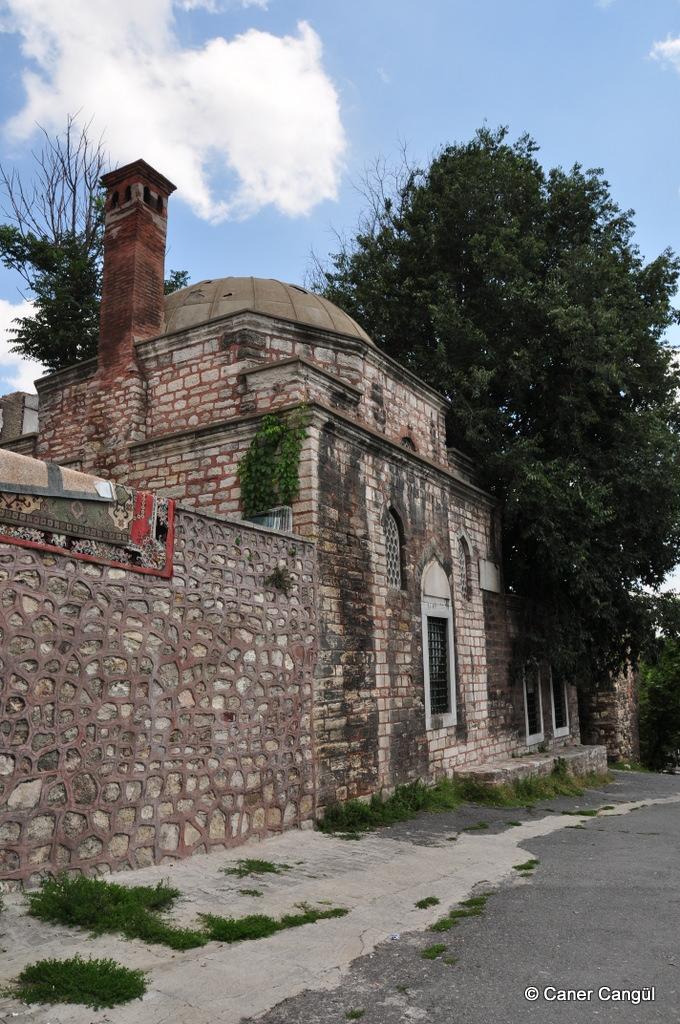 Zenbilli Ali Efendi Sıbyan Mektebi, Zeyrek