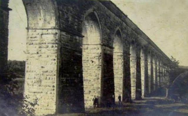 I. Mahmut Kemeri