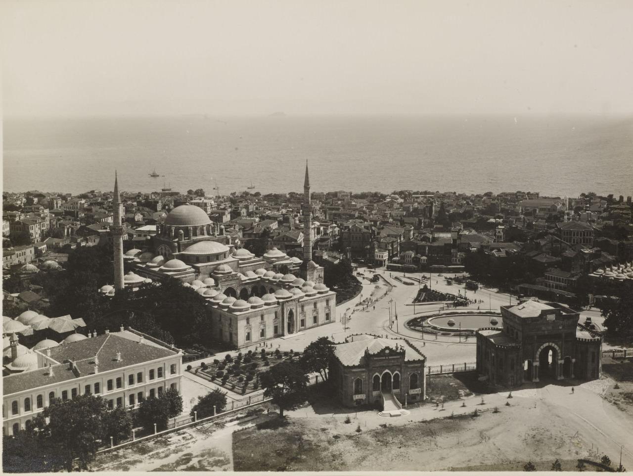 Aşil Samancı, 1900 sonrası